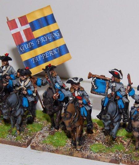 Danish Cavalry