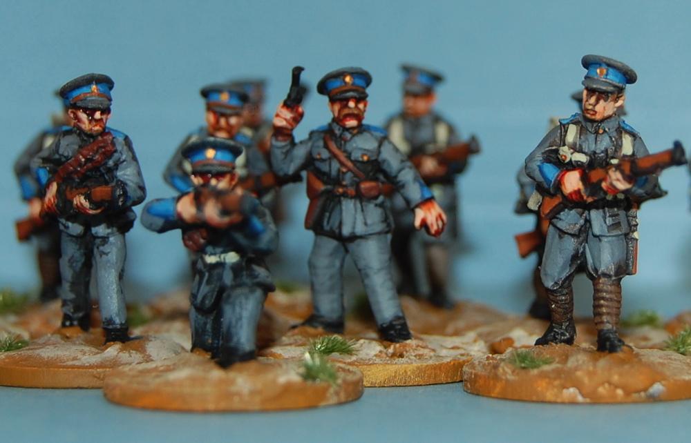 OTC Cadets