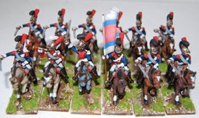 Dutch-Belgian Carabineers